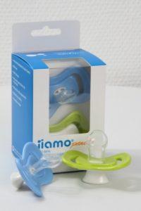 iiamo peace-green-blue-pack