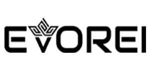 EVOREI - logo