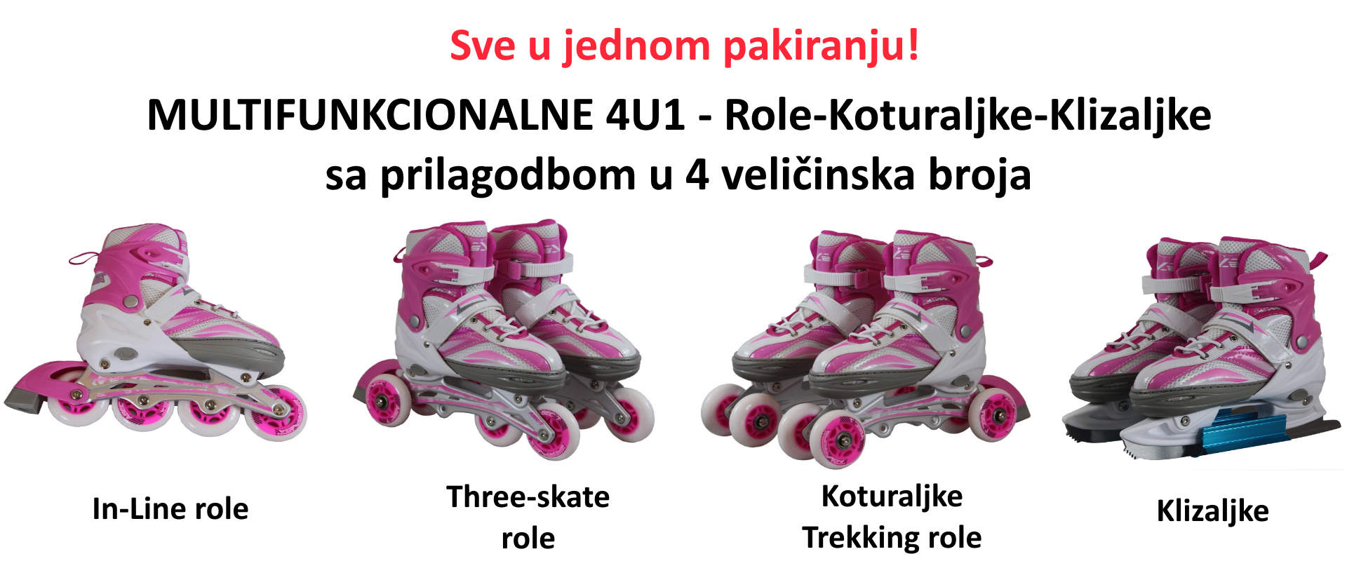 Role-Koturaljke-Klizaljke - 4u1